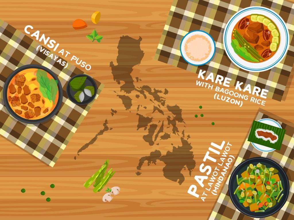 Ulam Pinoy Recipe Ajinomoto Philippines Corporation