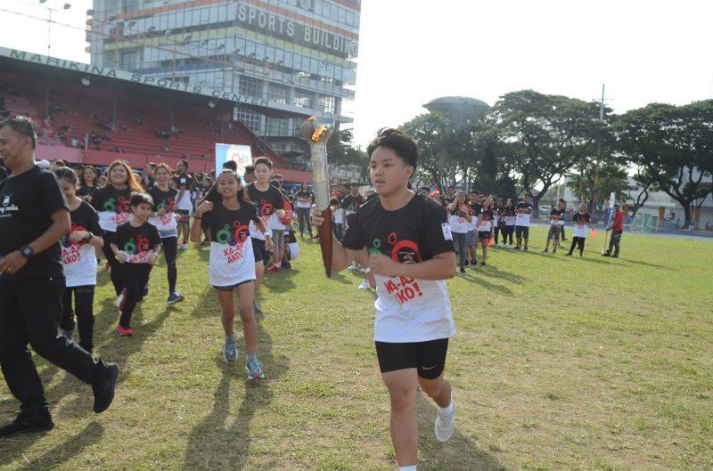 2 - Torch run