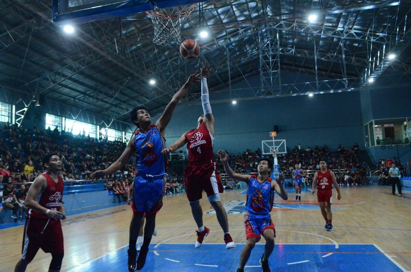 3 - Basketball