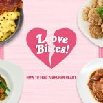 LOVE BITES - How to Feed a Broken Heart