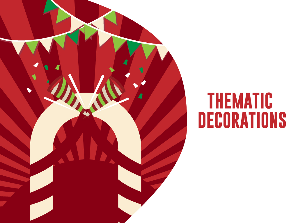 Thematic-Decorations