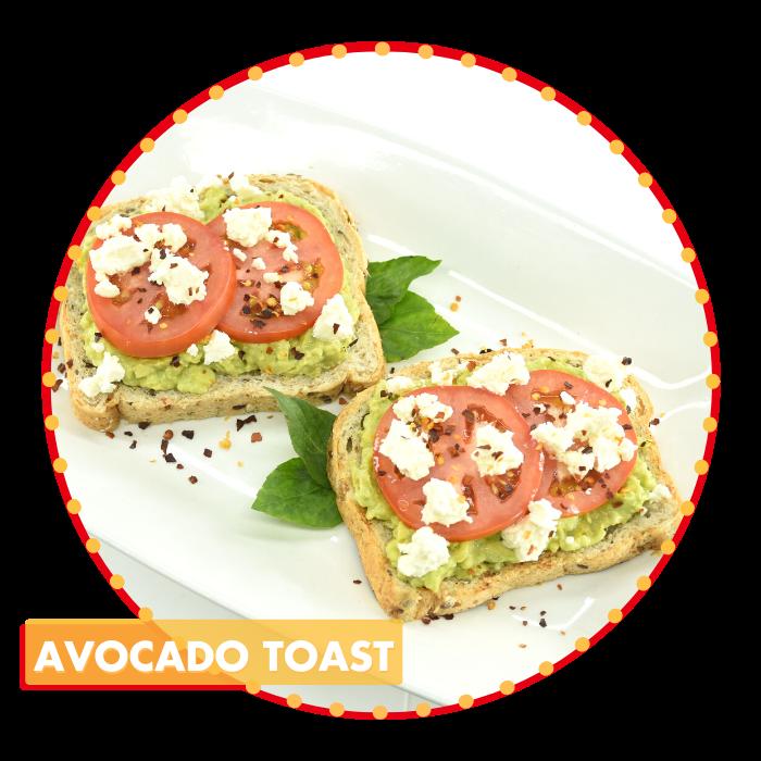 Cookmunity-Avocado-Toast