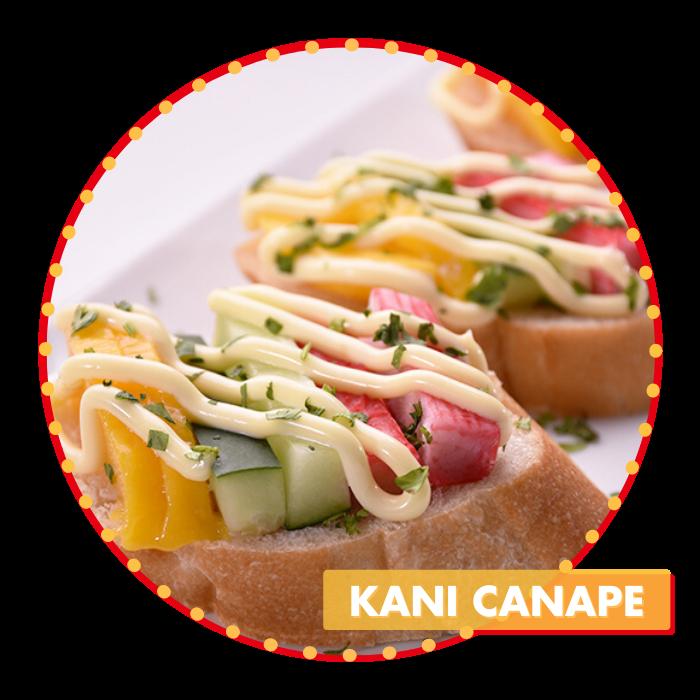 Cookmunity-Kani-Canape