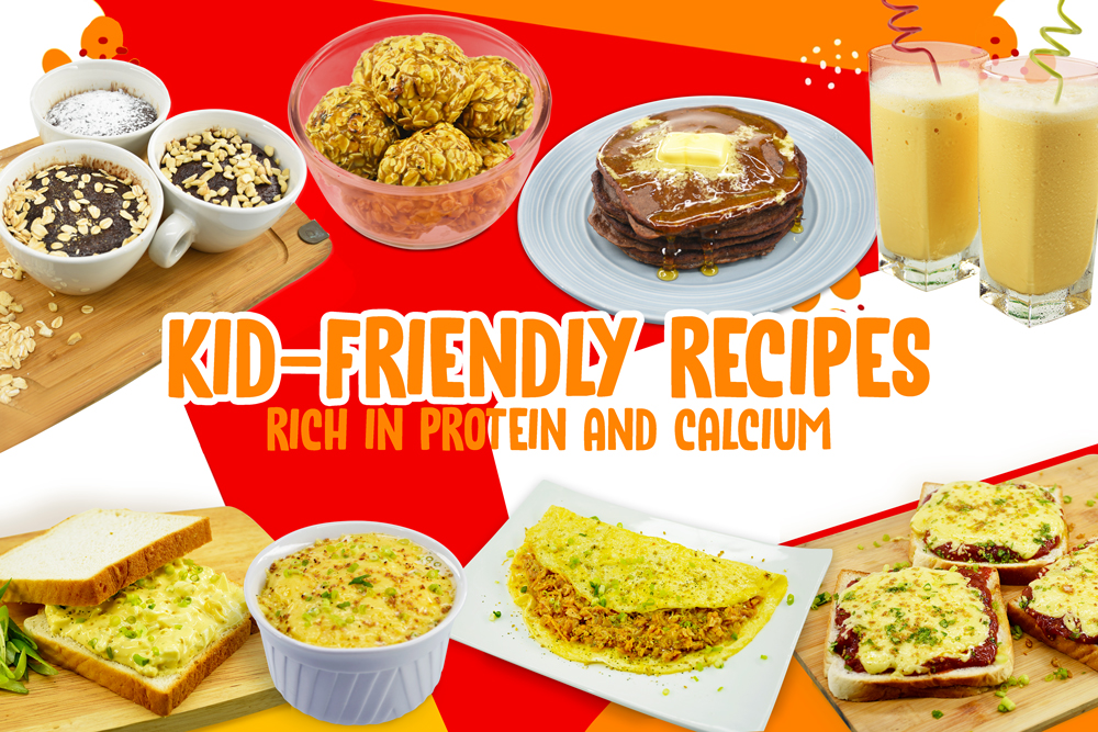 Kid-friendly-recipes