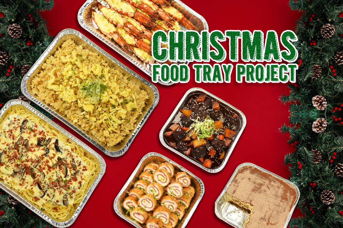 Christmas-Food-Tray-Project
