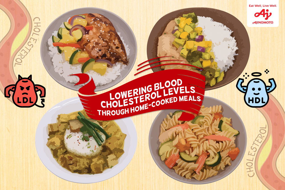 Lowering-Blood-Cholesterol-Levels-Home-Cooked-Meals