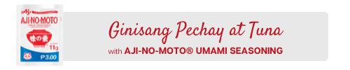 Aji-Ginisang-Pechay-at-Tuna