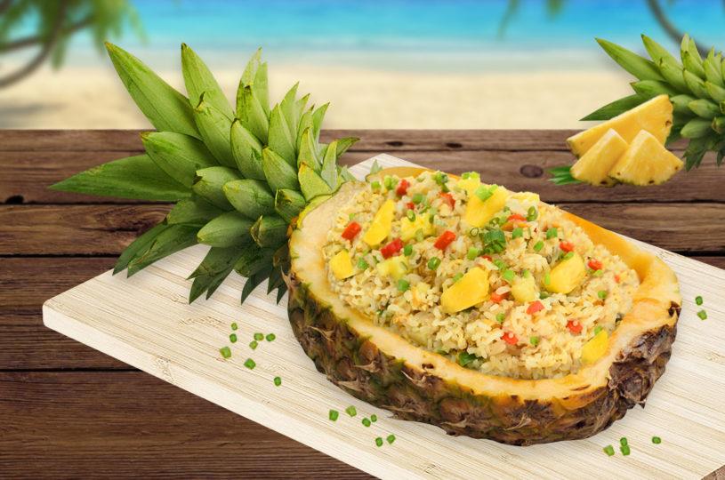 Hawaiian-Fried-Rice