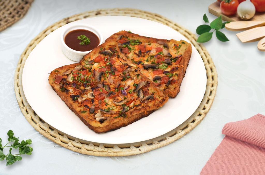 Vegetable-French-Toast-Ajinomoto