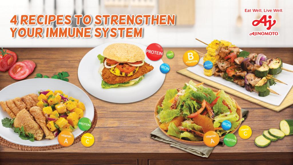 Ajinomoto-Recipes-Strengthen-Immunity